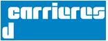 Carrières d'Arvel Logo